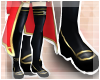 <3 Silica Shoes