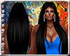 (RT)BLACK KATIE HAIR