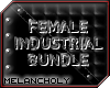 Industrial Bundle F