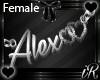 |iR| Alex Chain