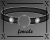.X. Ring Collar F