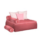 Pastel Couch B