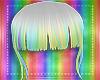 Holo Rainbow Bangs