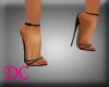 "(DC)Delicate 7"" Sandals"