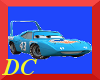 [DC] DISNEY CARS KING