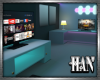 H�Private Gaming Room