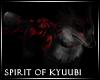 ! Spirit of Kyuubi Fox