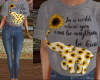 TF* Be Kind Outfit