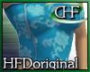 HFD Flowertop Teal