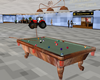 flash pool table