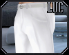 [luc] Lambent Pants