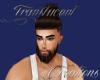 (T)Beard N Stash Brown