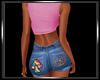 [SD] 70s Shorts