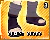 !T Sumire genin shoes