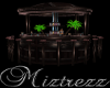 !BM Getaway In-Pool Bar