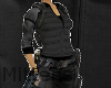 SWAT Black Tactical Gear