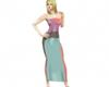 SEXY CAZ dress 2