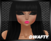 |D| Barbie Black