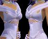 ! Bodysuit Mauve Angel !