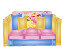 princess kids 40% couch