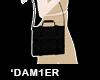 dm! black bag