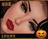 Aries Yvie Makeup
