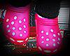 Pink Jauns