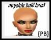 {PB}anyskin Bald head(F)