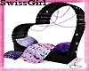 SG Heartbed Pastel Goth