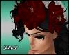 D- Casual Rose Crown