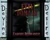 Evil Domain poster