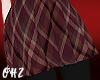 ♚ Couple Skirt + Socks