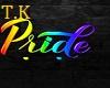 T.K Pride Wall/Floor