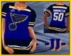 -JJ- Blues Jersey Female