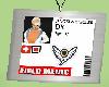 mercy name tag