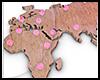 IMVU Hangout - World Map 1