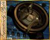 I~Ship Sextant Compass