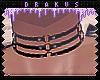 Drk | Tri Collar v2