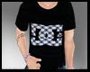 Geo. DC BlackShirt
