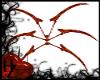 [HS] Lava Metal Wings