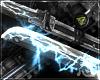 忍 Avenger Shock Blade