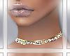 △  Hood Girl Necklace