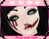 <3 Andro: Bloody Doll <3
