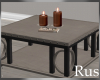 Rus Burke Coffee Table