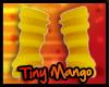 -TM- Yellow Stripes Warm