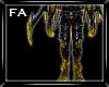 (FA)BurningLegs Gold