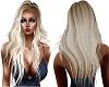 Laetitia 3 Toned Blonde