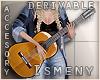 [Is] Guitar + Poses Drv
