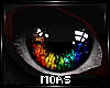 ~Pride Intense Eyes~