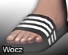 W│Adidas Slides I